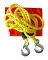 Tažné lano 3000 kg