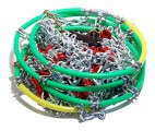 Sněhové řetězy SUV-VAN vel. 265 Compass