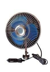 Ventilátor 12V Maxi otočný Compass
