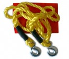 Tažné lano 5000 kg