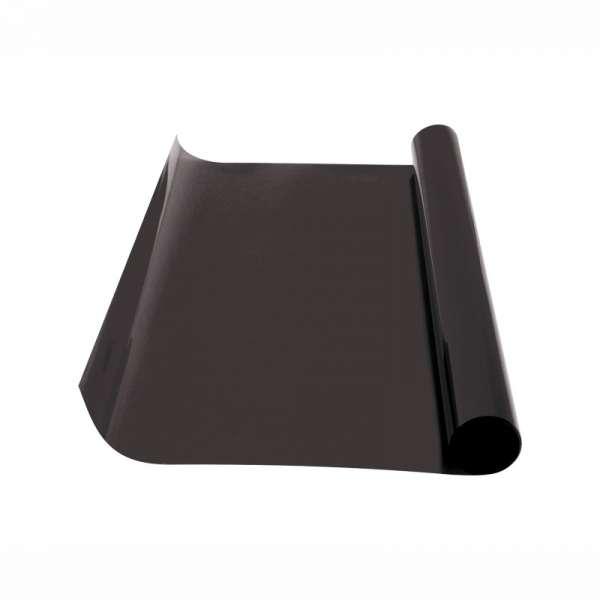 Protisluneční fólie 50x300cm, dark black 15% Compass