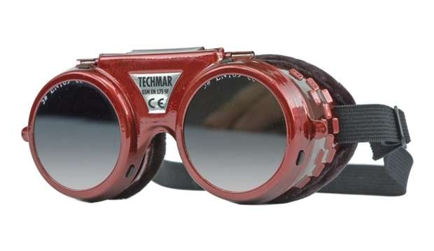 Brýle svářečské GSM polybag Vorel