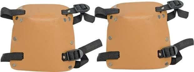 Chrániče kolen kožené Vorel