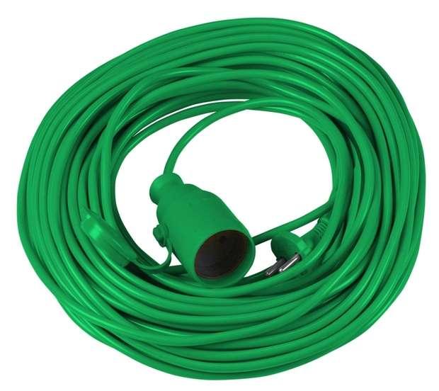 Kabel prodlužovací 10 m Vorel