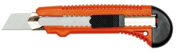 Nůž řezací 18 mm Vorel