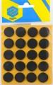 Podložka samolepící pod nábytek 20 mm 20 ks Vorel