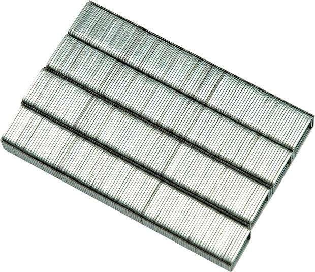 Spona do sešívačky 10 x 11,2 x 0,7 mm 1000 ks Vorel