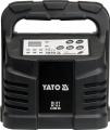 Nabíječka 15A 12V gel/procesor Yato