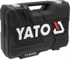 Nabíječka digitální s jump starterem 15A Yato