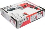 Vrtačka elektrická 580 W Yato