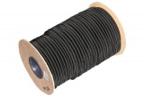Lano pletené elastické 8 mm x 100 m Vorel