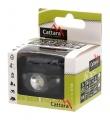 Čelovka LED 80lm černá voděodolná Cattara