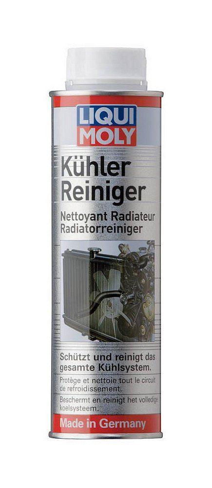 Liqui Moly 300 ml (amLM3320) Čistič chladiče Made in Germany