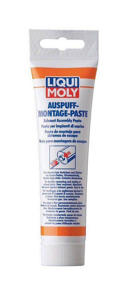 Liqui Moly 150g (amLM3342) Pasta pro montáž výfuku Made in Germany