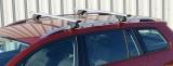 Příčný nosič zamykací hliníkový 120cm ALU-FLEX TÜV Compass