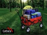 Kempingový vozík skládací TROGIR Cattara
