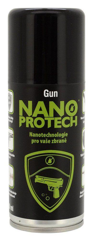 NANOPROTECH GUN 150ml