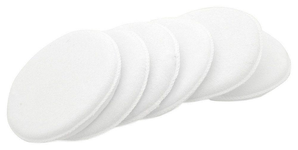 Polštářky na vosk 6ks KENCO