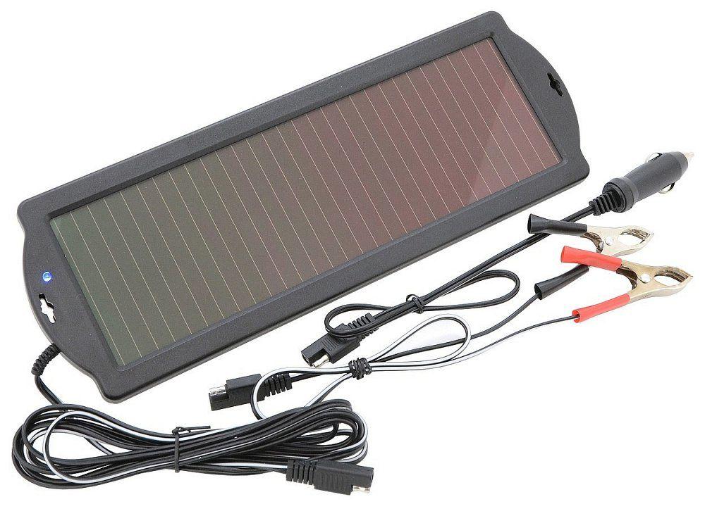 Nabíječka solární 1,8W udržovací Compass