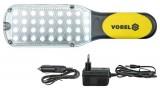 Lampa montážní LED 36 AKU nabíjecí Vorel
