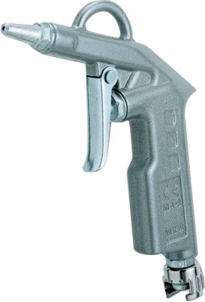 Pistole na profukování 4 mm 1,2 - 3 bar Vorel