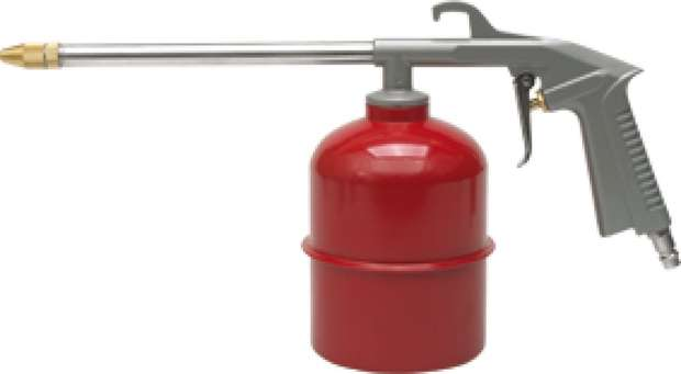 Pistole na ropování 3-5 bar Vorel