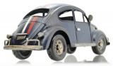 Model BLUE CAR (dekorace)