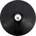 Talíř leštící/brousící 150 mm suchý zip Vorel