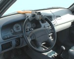 Zámek volantu ROTARY LOCK univerzální délka 40 cm Compass