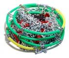 Sněhové řetězy SUV-VAN vel. 245 Compass