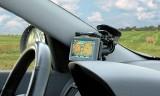 Držák PDA/GPS multi angle s kloubem Compass
