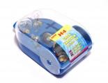 Žárovky servisní box univerzální H4 Compass
