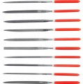 Sada pilníků jehlových 3 x 140 mm 10 ks