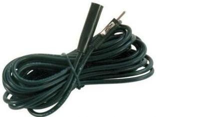 Kabel anténní prodlužovací délka 2 m