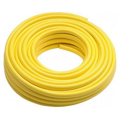 """Hadice zahradní žlutá 1"""" 20 m Vorel"""