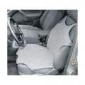 Potah sedadla TRIKO SOFT přední 1ks šedý