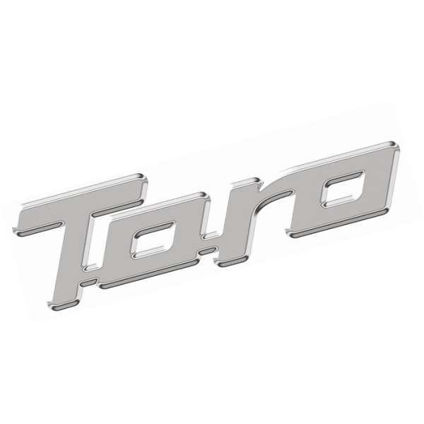 Znak TORO samolepící PLASTIC