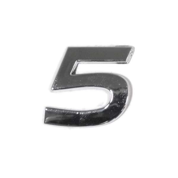 Znak 6 samolepící PLASTIC Compass