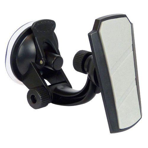 Držák telefonu na přísavku SILICON Compass