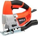 Pila přímočará 550W, 800-2600 ot/min