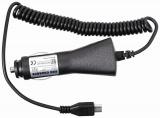Nabíječka telefonu 12/24V NOKIA MICRO USB Compass