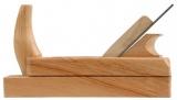 """Hoblík dřevěný 45 mm """"hladík"""" Vorel"""