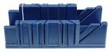 Přípravek na řezání úhlů 230 x 50 mm plast Vorel