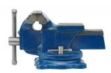 Svěrák zámečnický 100 mm otočný Vorel