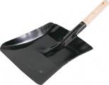 Lopatka na uhlí 460 x 220 mm Vorel