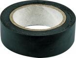 Páska PVC 19 x 0,13 mm x 10 m 10 ks černé Vorel