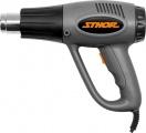 Pistole opalovací 230V 1000/2000W 350/550°C Vorel
