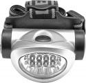 Lampa montážní LED 8 čelovka Vorel