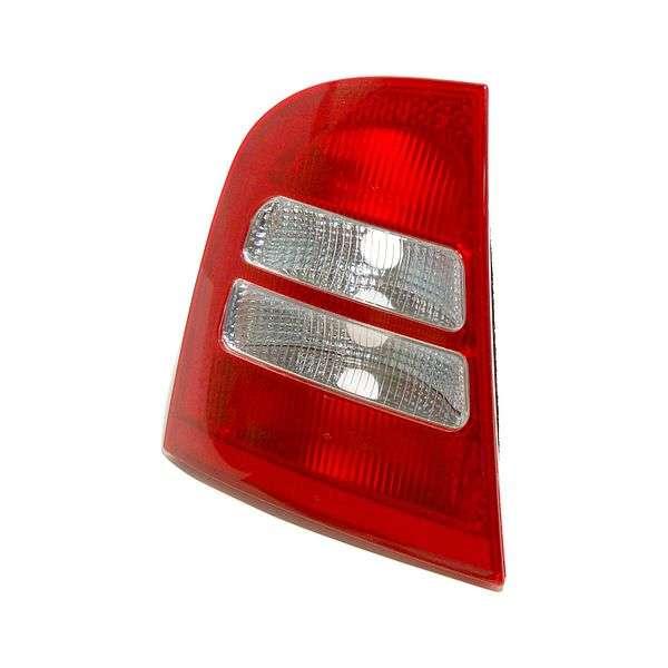 Svítilna zadní levá - Škoda Octavia 01-05 Diamond
