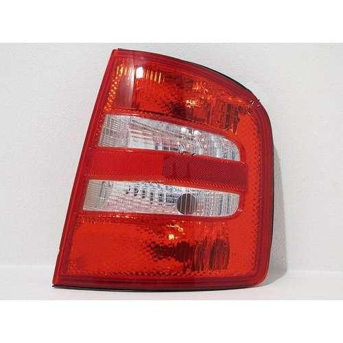 Svítilna zadní pravá Škoda Fabia do r.v.2004,bez objímek Diamond